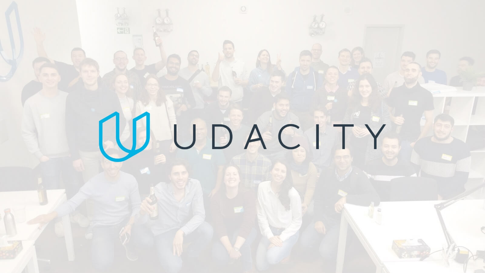 Udacity Berlin Happy Hour
