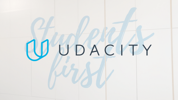 Udacity Friends London Meetup