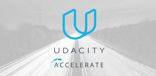 Udacity Accelerate Recruiting Event