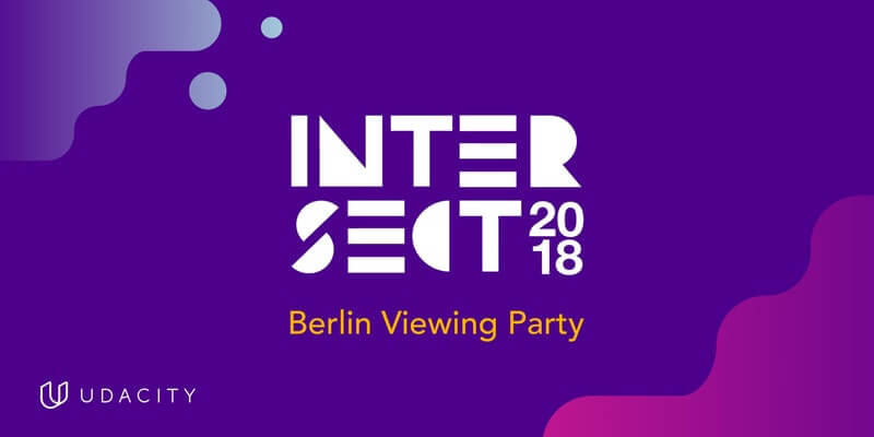 Intersect 2018 Viewing Parties