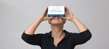Werde VR-Entwickler