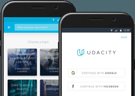 Become A Robotics Software Engineer | Udacity