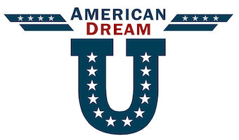 American Dream University Logo