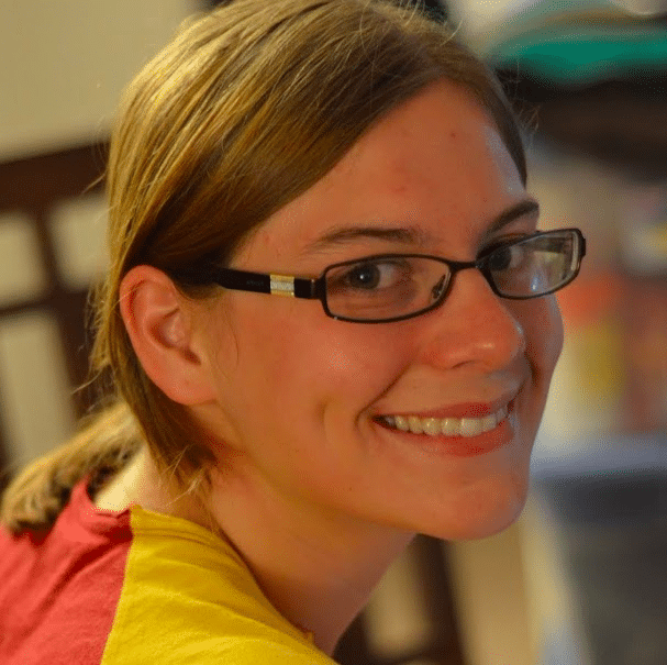 Megan: From Researcher to Developer