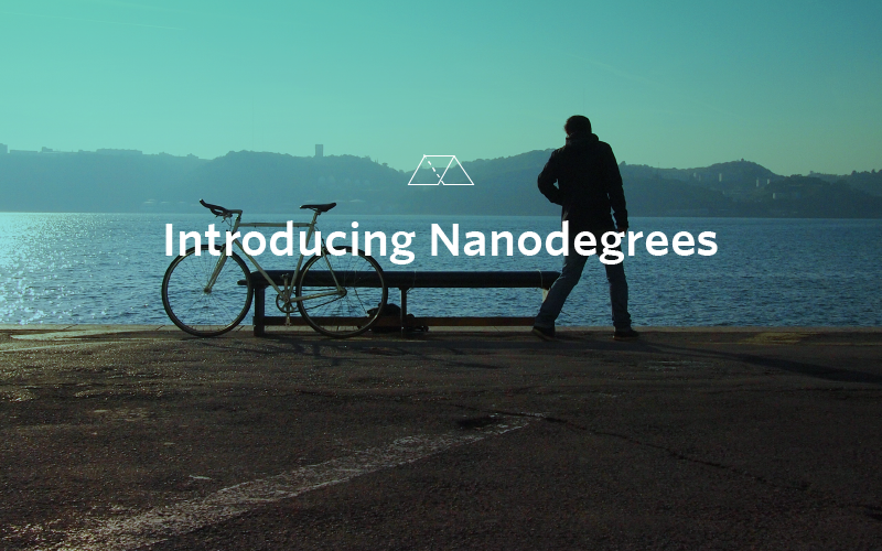 Introduction to Nanodegree