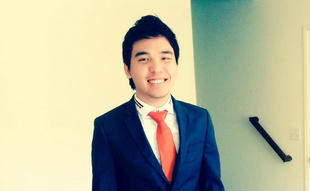 Khang Vu blog