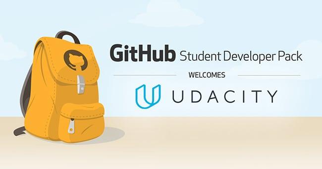 GitHub and Udacity: Together Again!