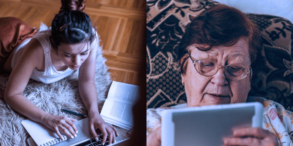 Lifelong learning, Udacity
