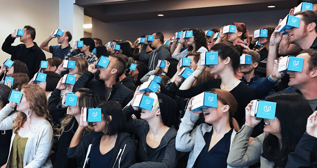 Udacity VR Developer