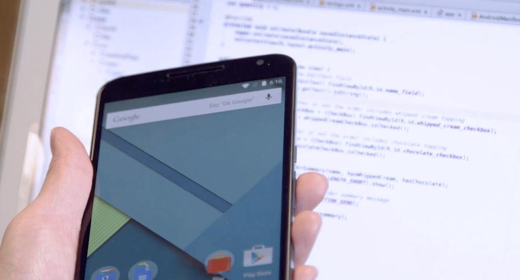 Associate Android Developer Fast Track