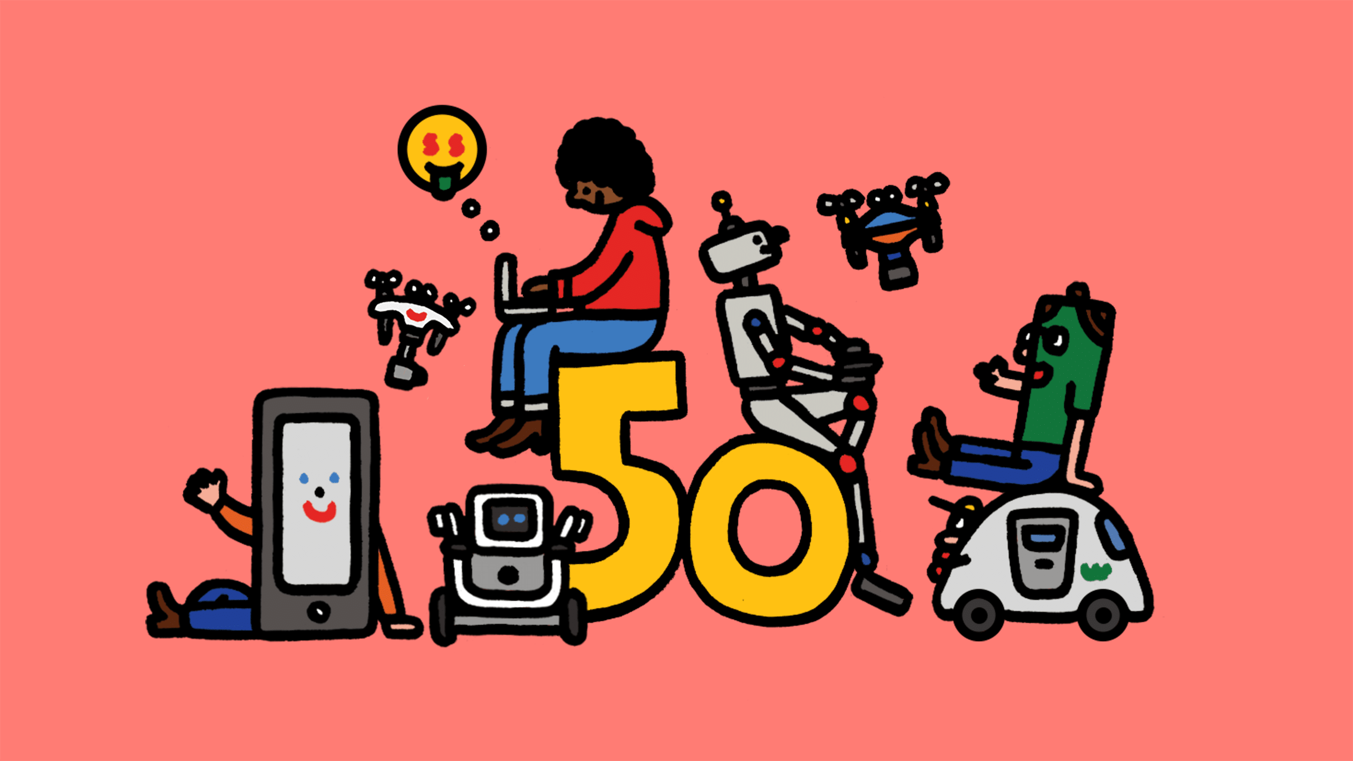 MIT Technology Review 50 Smartest Companies - Udacity