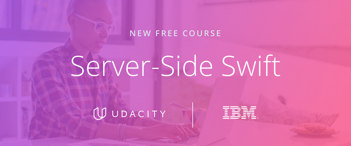 Server-Side Swift with IBM