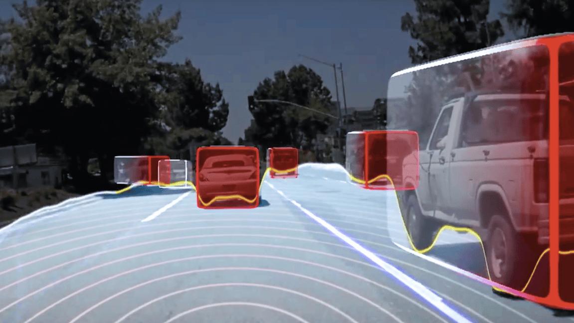A Self-Driving Car Job at NVIDIA | Udacity