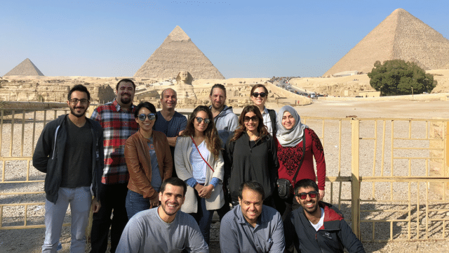 Udacity in Egypt - MENA