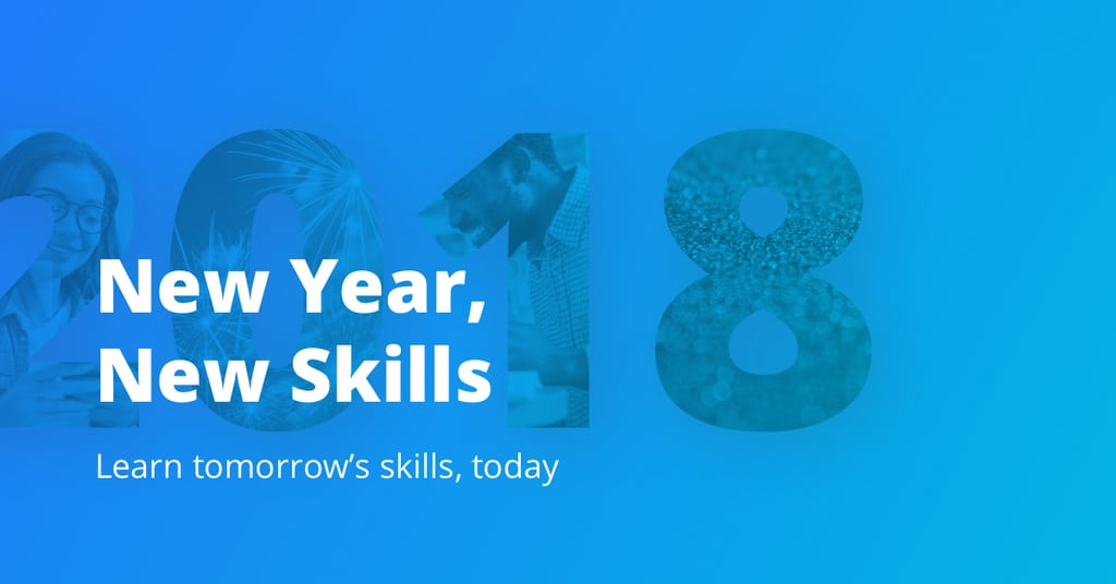 New Year New Skills - Udacity - Final