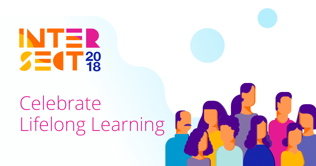 Udacity - Intersect 2018 - Celebrate Lifelong Learning