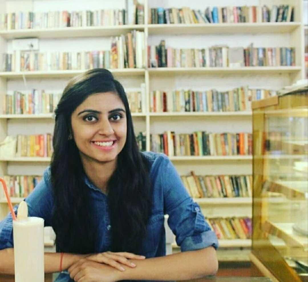 Ritika Pradhan