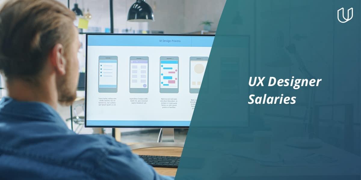 Ux Designer Salaries Udacity