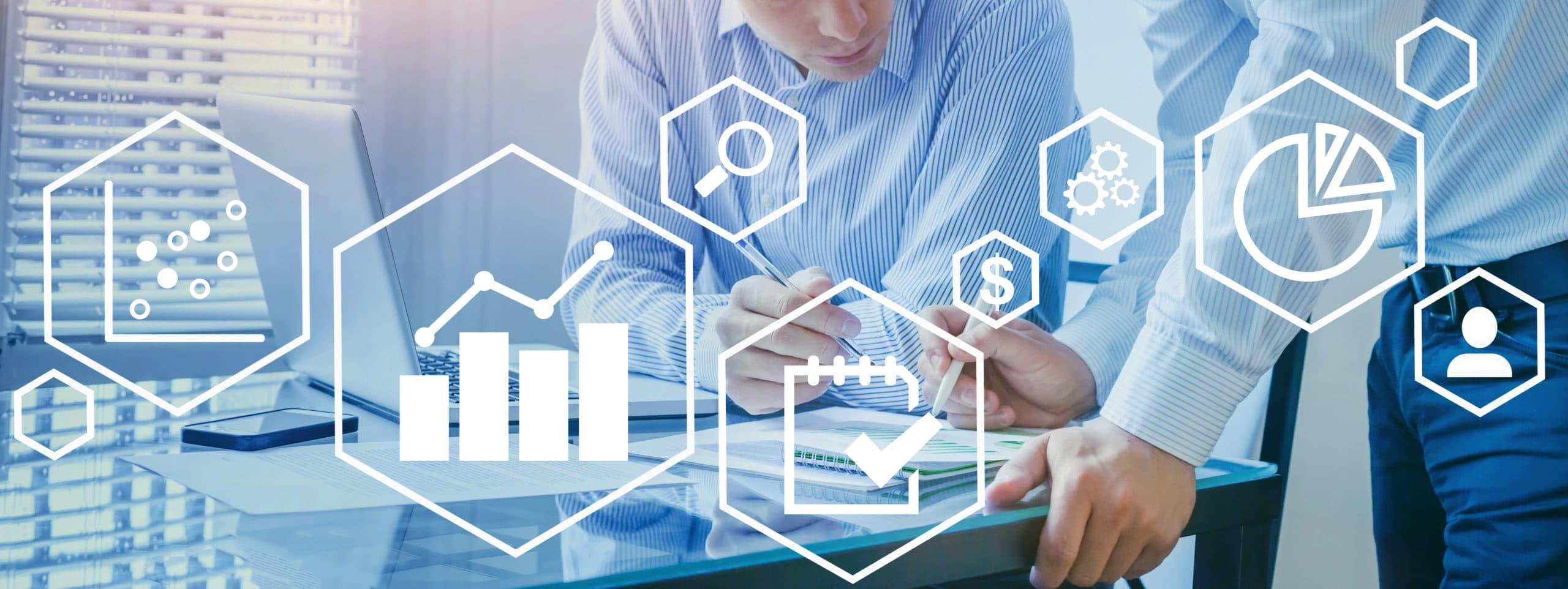 What to Expect in a Marketing Analytics Internship