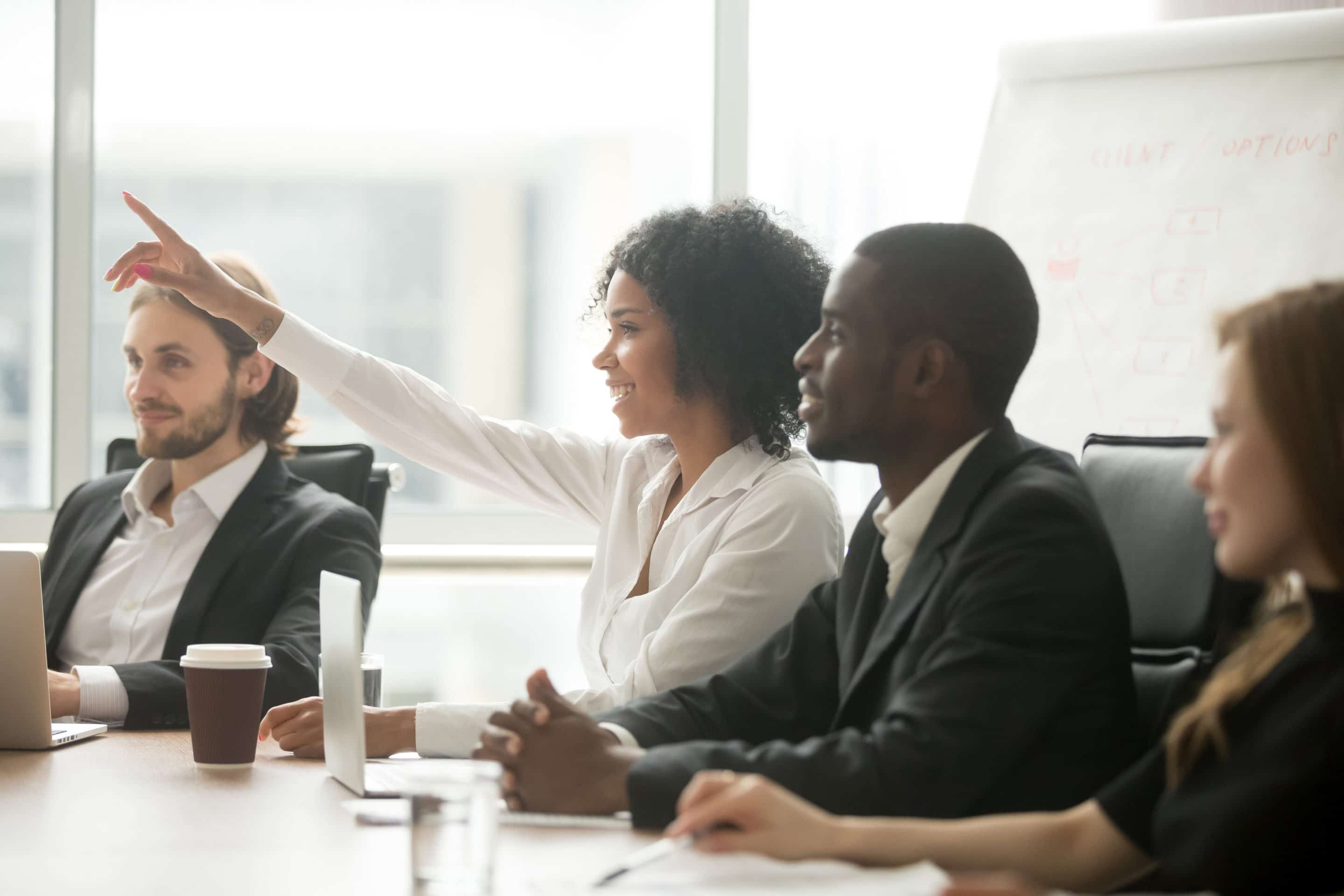 Employee Training: What Your Employees Should Learn Today