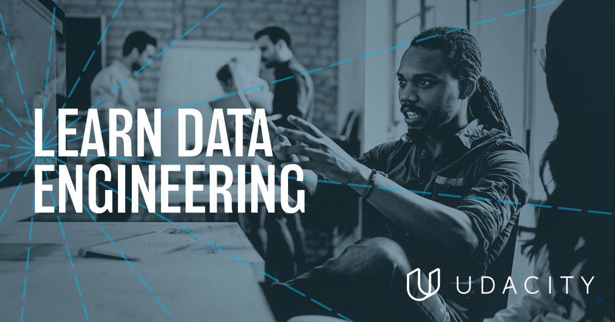 Become a Data Engineer